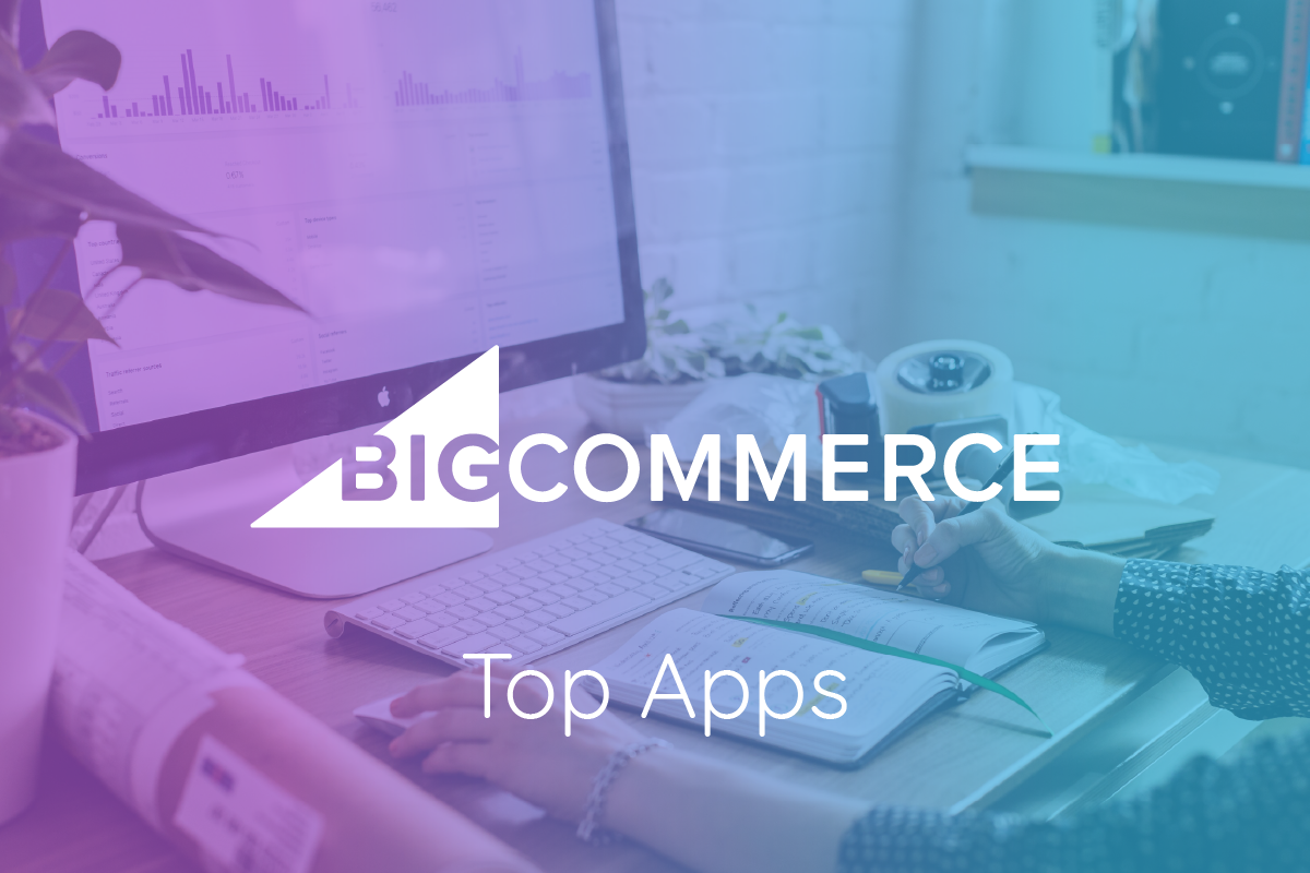 BigCommerce Top Apps