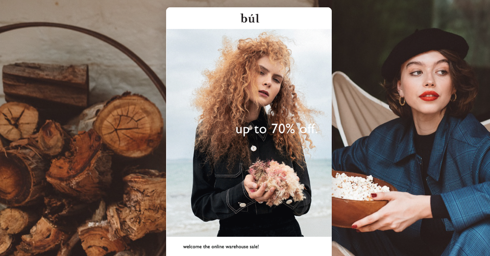 búl's Email Campaigns
