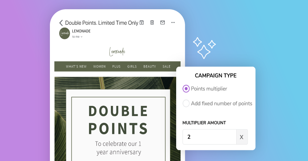 How Points Campaigns Can Help You Increase Customer Loyalty