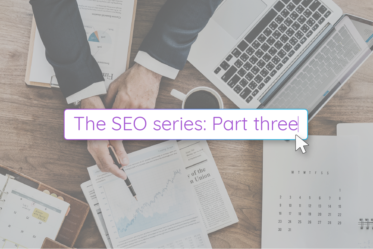 SEO Series Part 3: Common Mistakes Retailers Make When It Comes to Seo