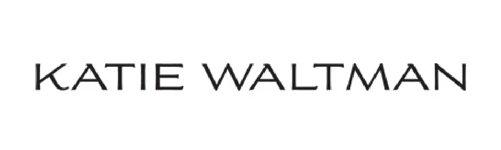 Katie Waltman Logo